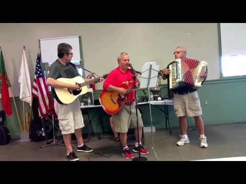 Musica003  - Rochester Portuguese American Association Picnic - 20 August 2016