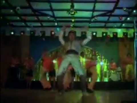 Disco Dancer   I Am A Disco Dancer Zindagi Mera Gaana   Vijay Benedict.