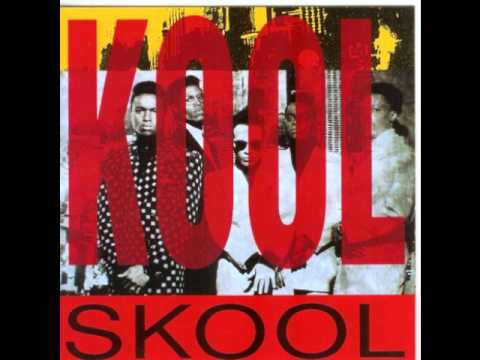 Kool Skool - You Can't Buy Me Love (12