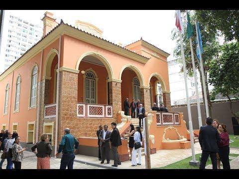 Governo do Estado inaugura em Belém a primeira Casa da ONU na Amazônia