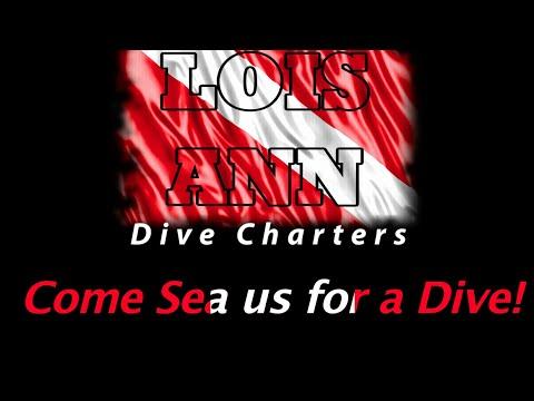 Lois Ann Dive Charters