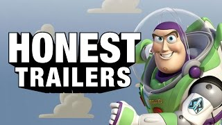 Honest Trailers S5 • E2 Honest Trailers - Toy Story (feat. Will Sasso)