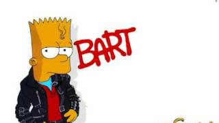 Hendo Changing Bart Man