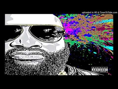 Rick Ross - Drug Dealers Dream (Mastermind)