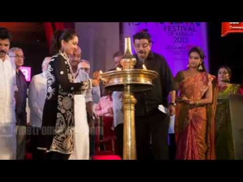 'Festival Views' (18th international film festival of kerala)