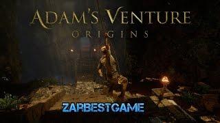 Adam's Venture: Origins - Храм Соломона ● #8 ● Gameplay ● Walkthrough ● PC(Самый лучший магазин видеоигр: http://bit.ly/1J8S8WY Промо код на скиду для подписчиков: C7932DEF474648D7 Понравилось видео?..., 2016-04-04T19:44:56.000Z)