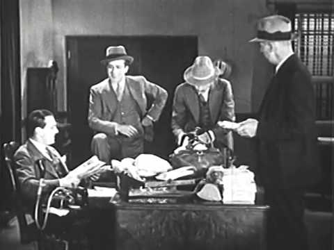 Night Beat  (1931) CRIME-DRAMA