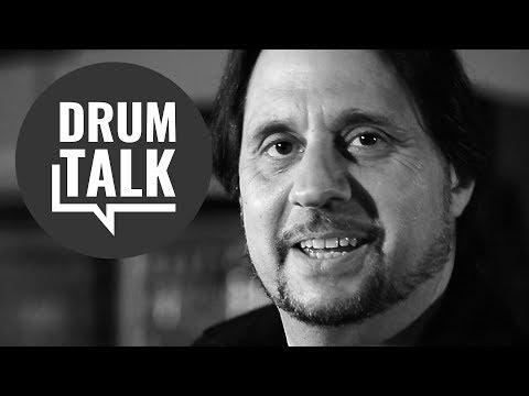 Dave Lombardo - drumtalk [episode 31]