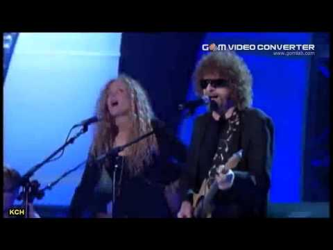 23 '' ELO '' LIVE COMEBACK TOUR ''Roll Over Beethoven2001