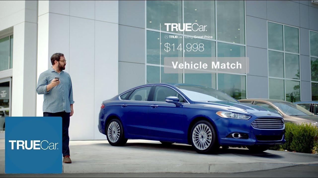 Truecar Used Cars >> Used Truecar Youtube
