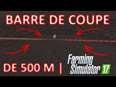 #2 | 500 METRES DE COUPES | Funny Moments | XXL ENSILAGE