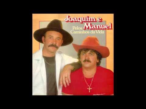 Joaquim e Manuel Som de cristal