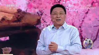 [2019非遗公开课]周小东:人文是紫砂艺术的灵魂|CCTV