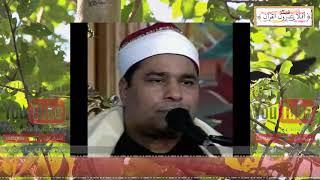 الشيخ محمد الليثي - تسجيلات نادره خارجيه - سورة الطارق - جودة ماستر HD