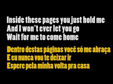 Ed Sheeran - Photograph  - Legendado 42