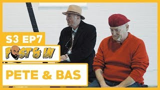Pete & Bas - Post & In [S3: E7] | GRM Daily