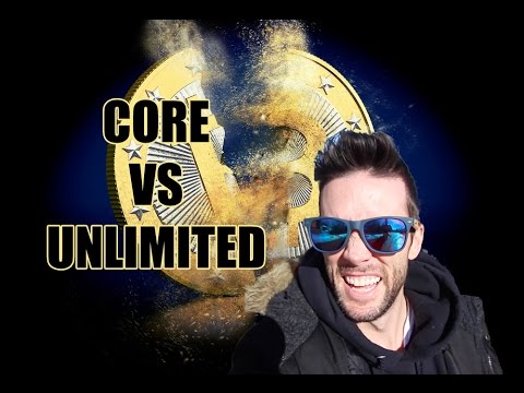 Bitcoin Core Vs Unlimited - Where Do I Stand?
