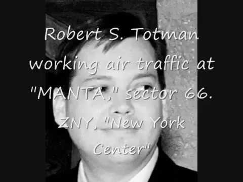 Air Traffic Control in New York