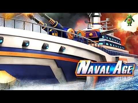 Naval Domination (iOS/Android) Gameplay HD