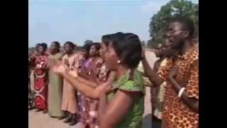 Zambian Music Gospel Video, Ukuicefya (Walking Humbly), United Church of Zambia