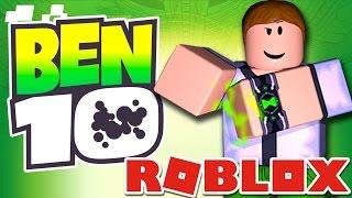 Roblox BEN 10 QUÁI VẬT ĐẠI CHIẾN Ben 10 Universal Showdown KiA Phạm