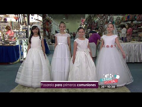 vestidos de primera comunion karisma