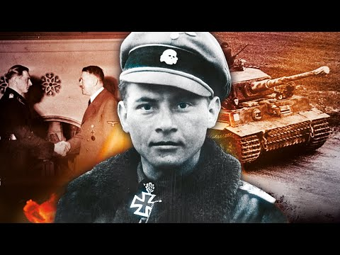 The Black Baron: Hitler's Secret Weapon | Greatest Tank Battles | War Stories