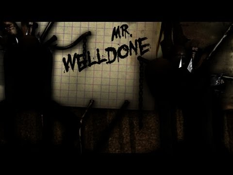 """The Diary of Mr. Welldone"" - YouTube"