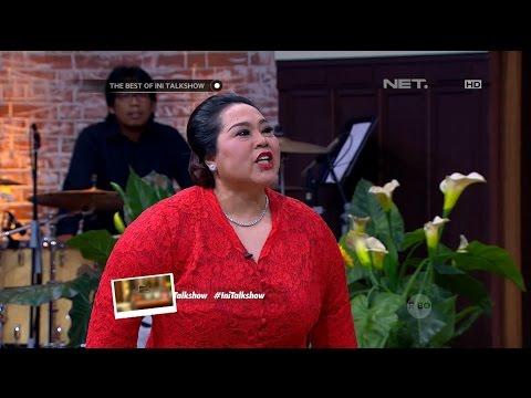 The Best of Ini Talkshow - Nunung Marah Ga Dipanggil Sule dan Andre Masuk TV