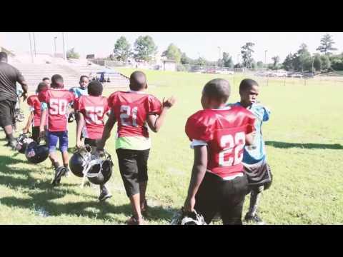 Mississippi Bulldogs Football C Team Highlights