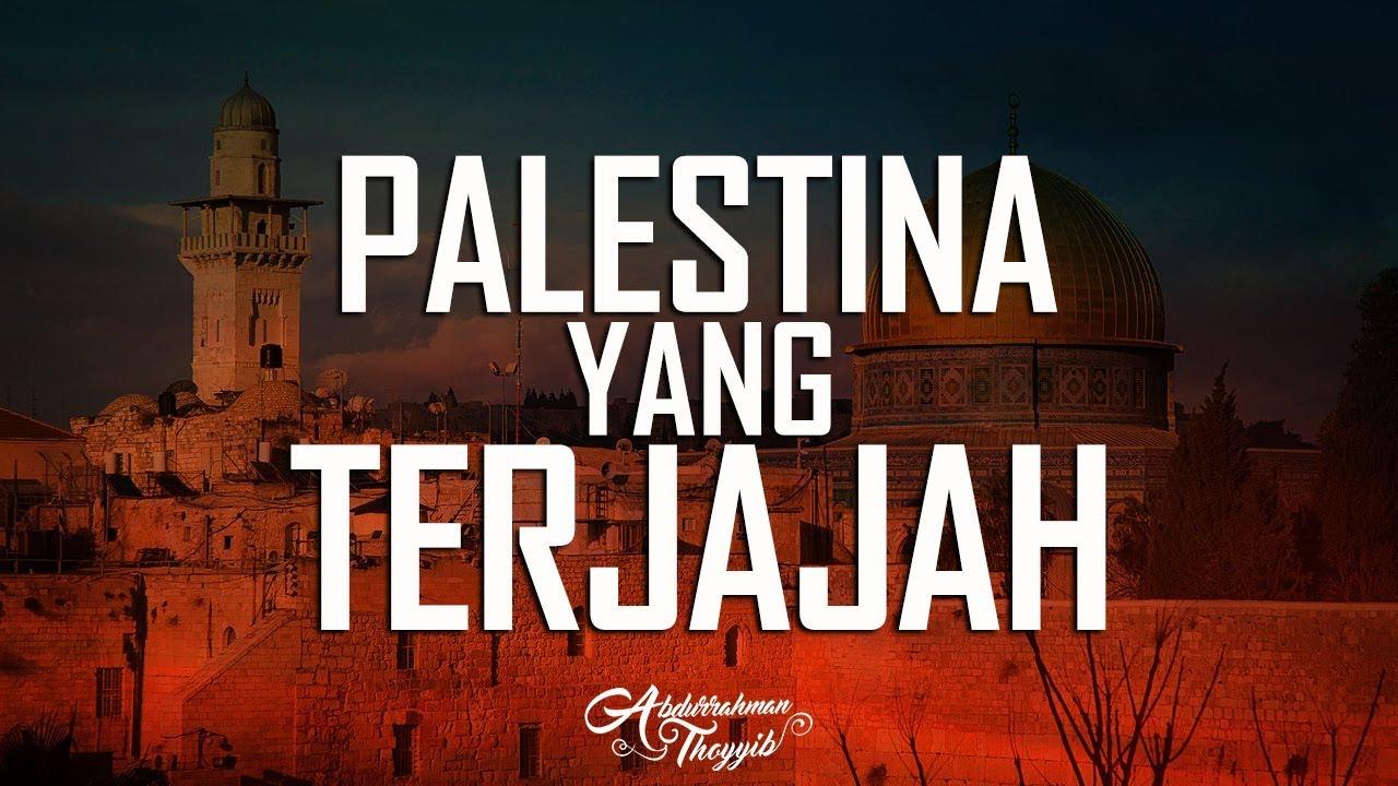Image result for palestina yang terjajah