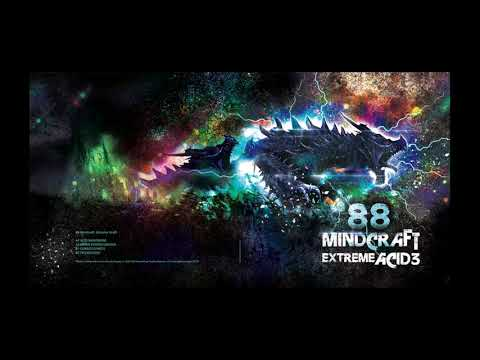 CONSCIOUSNESS - 88 MINDCRAFT EXTREME ACID EP3 B-1