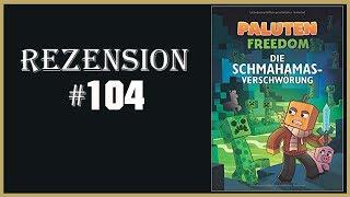 Freedom - Die Schmahamas Verschwörung - Paluten [Rezension #104]