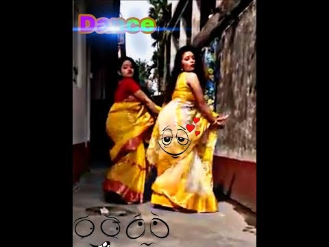 Indian Bhabi || Pani Wala Dance || DaD Mammi || public dance performance || Fake Media News.