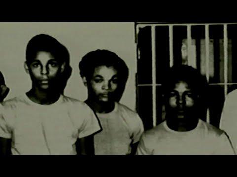 Florida pardons Groveland Four