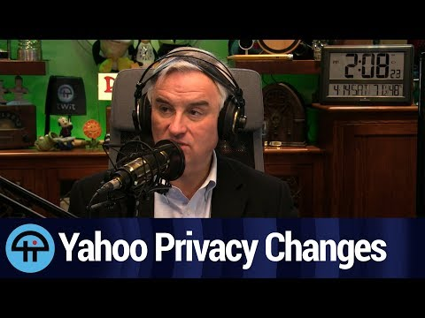 Oath Changes Yahoo Mail's Terms of Service