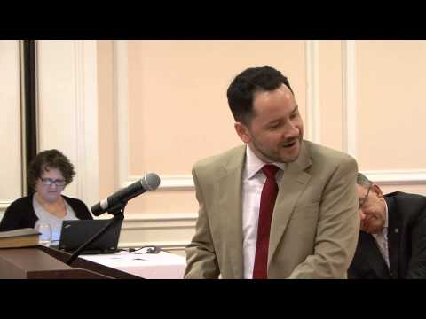 School of Social Work | Presentation to UNC-Chapel Hill Board of Trustees | May 22, 2014