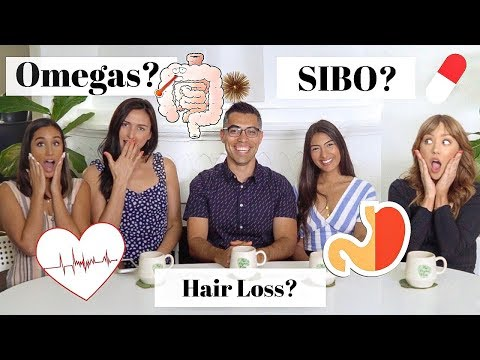 Registered Dietitians Explain Gut Health, SIBO, and Plant Based Diets
