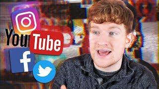 The Social Media Conspiracy. thumbnail