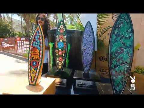 Olas, música y altas temperaturas en el Vans Open Surf by Corona