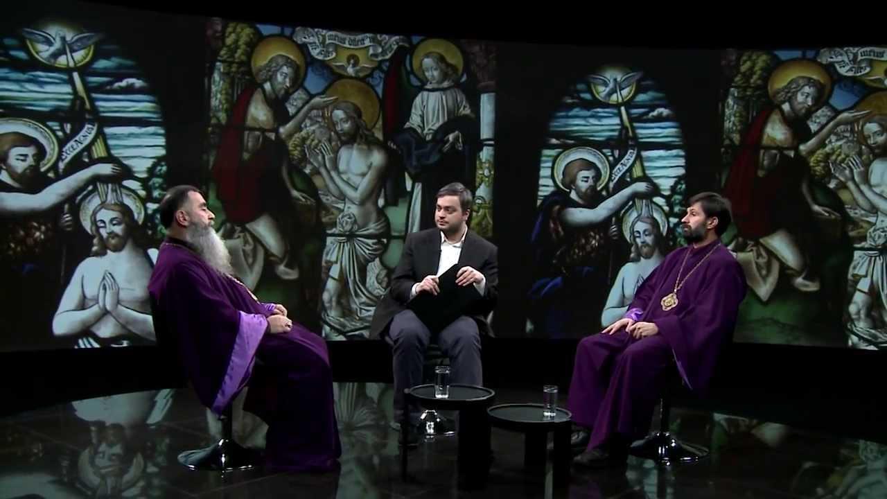 საუბარი რელიგიაზე ბაპტისტი ეპისკოპოსები პრომო