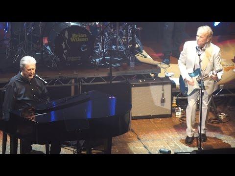 Brian Wilson (Beach Boys) Last Pet Sounds Tour - May 2016 (Colston Hall, Bristol UK)