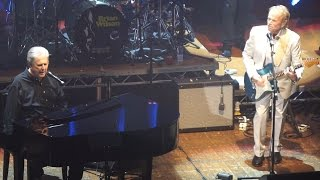 Brian Wilson (Beach Boys) Last Pet Sounds Tour - May 2016 (Colston Hall, Bristol UK)(Pet Sounds 50th Anniversary Tour 15th May 2016 The tour runs from 25th March until 6th November: http://www.brianwilson.com/tour., 2016-05-20T16:37:20.000Z)