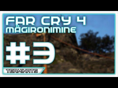 Far Cry 4 - Mägironimine - #3