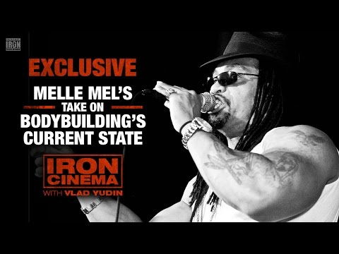 Melle Mel's Take On Bodybuilding's Current State | Iron Cinema Mp3