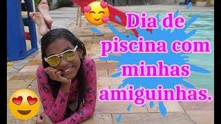 Baixar UM DIA DE PISCINA COM MINHAS AMIGUINHAS COM DIREITO A BINGO !!!!!!!