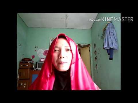 Tutorial hijab 0m18