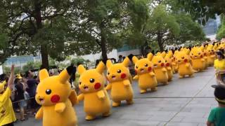 Imperial Pikachu March