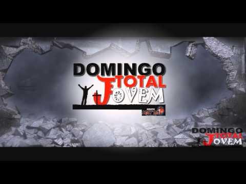 CHAMADA DOMINGO TOTAL JOVEM- FORA DA LINHA (14/09/14)