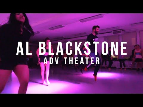 Al Blackstone | Do Your Thing - Basement Jaxx | #bdcnyc